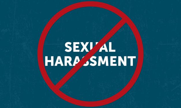 "Don't make exceptions for ""progressive"" harassers"