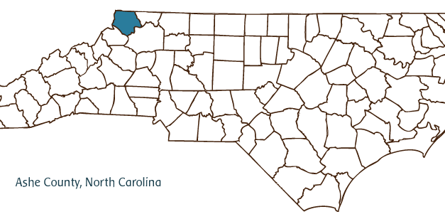 Ashe County