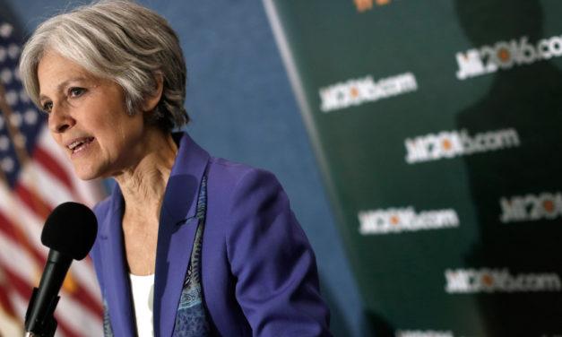 NC Democrats' Green Party problem