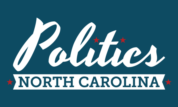 Five years of PoliticsNC