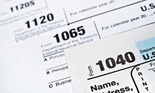 Happy Tax Day!