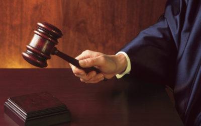 The GOP's judicial chaos