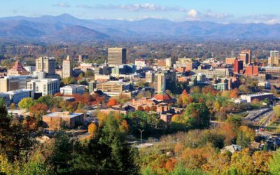Invading Asheville