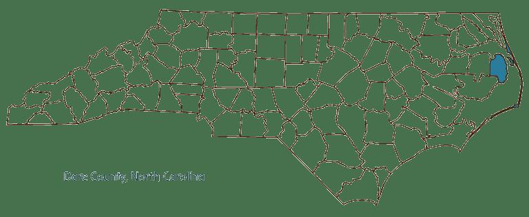 Dare County